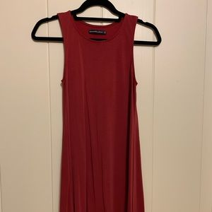 Abercrombie tank dress